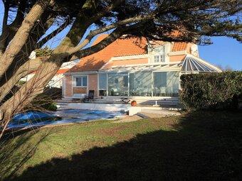 Vente Maison 7 pièces 180m² chateau d olonne - Photo 1