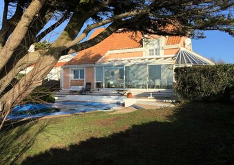 Sale House 7 rooms 180m² chateau d olonne - photo