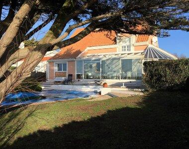Vente Maison 7 pièces 180m² chateau d olonne - photo