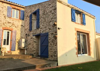 Sale House 5 rooms 125m² poiroux - photo