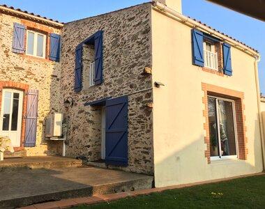 Vente Maison 5 pièces 125m² poiroux - photo