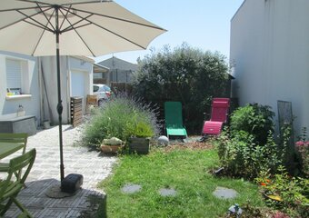 Sale House 4 rooms 92m² talmont st hilaire - Photo 1