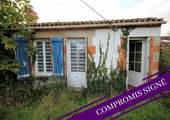 Vente Maison 2 pièces 66m² grand landes - photo