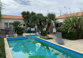 Sale House 7 rooms 125m² talmont st hilaire - Photo 1