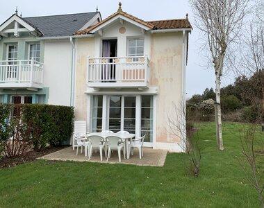Vente Maison 3 pièces 45m² talmont st hilaire - photo
