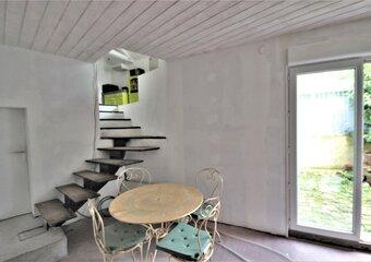 Vente Maison 3 pièces 55m² aizenay - Photo 1