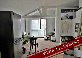 Sale House 3 rooms 55m² aizenay - photo
