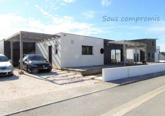 Vente Maison 5 pièces 100m² talmont st hilaire - photo