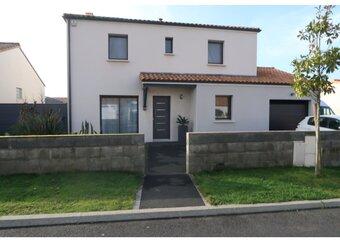 Location Maison 7 pièces 130m² Le Bignon (44140) - Photo 1