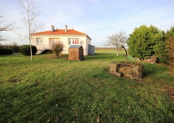 Sale House 3 rooms 80m² falleron - Photo 1