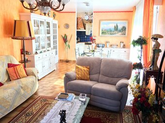 Vente Maison 4 pièces 79m² avrille - Photo 1