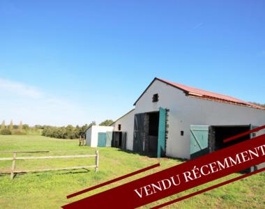 Sale House 225m² lege - photo