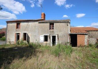Vente Maison 4 pièces 130m² touvois - Photo 1