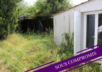 Vente Maison 2 pièces 64m² touvois - photo