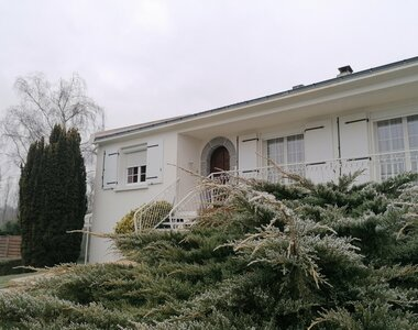 Sale House 6 rooms 114m² vertou - photo