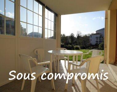 Vente Appartement 3 pièces 34m² talmont st hilaire - photo