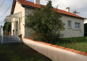 Sale House 4 rooms 84m² montbert - photo