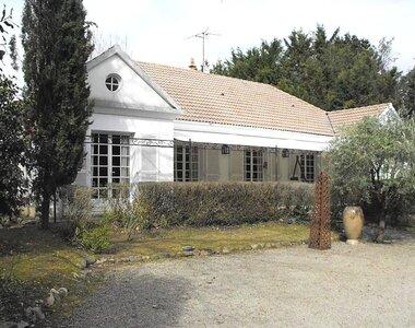 Vente Maison 4 pièces 130m² chateau d olonne - photo