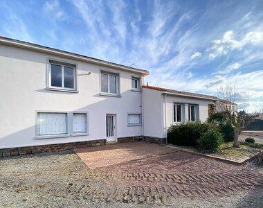 Vente Maison 8 pièces 163m² machecoul-saint-même - photo