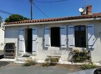 Sale House 3 rooms 40m² talmont st hilaire - Photo 1
