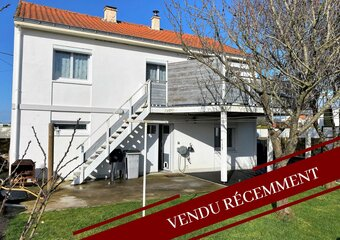 Sale House 4 rooms 108m² lege - Photo 1