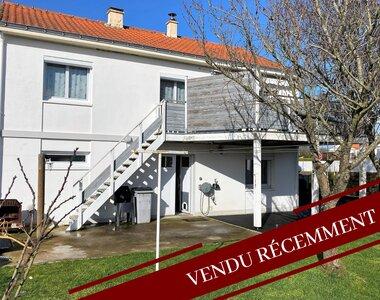 Vente Maison 4 pièces 108m² lege - photo