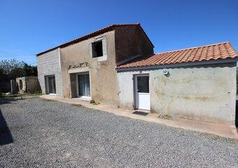 Vente Maison 3 pièces 122m² lege - Photo 1