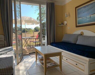 Sale House 2 rooms 32m² talmont st hilaire - photo