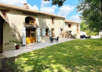 Sale House 5 rooms 189m² corcoue sur logne - Photo 1