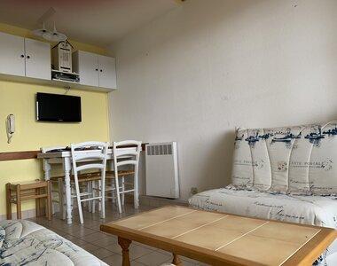 Vente Appartement 1 pièce 22m² talmont st hilaire - photo