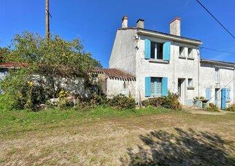 Sale House 5 rooms 98m² lege - Photo 1