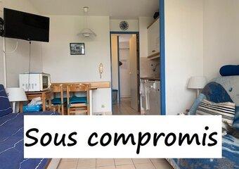 Sale Apartment 1 room 22m² talmont st hilaire - photo