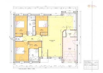 Vente Maison 4 pièces 92m² talmont st hilaire - Photo 1