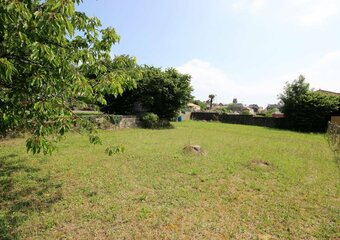 Sale Land 702m² lege - photo