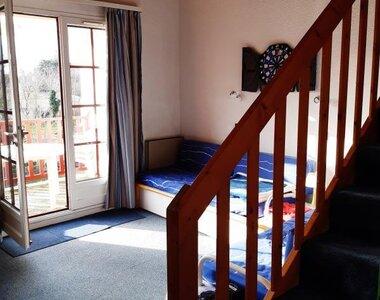 Vente Appartement 3 pièces 42m² talmont st hilaire - photo