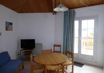 Vente Appartement 3 pièces 36m² talmont st hilaire - photo