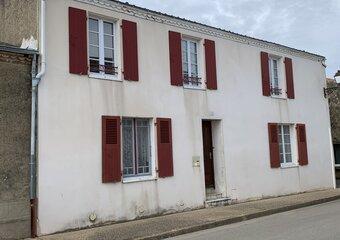 Vente Maison 9 pièces 200m² talmont st hilaire - Photo 1