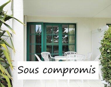 Sale Apartment 2 rooms 29m² talmont st hilaire - photo