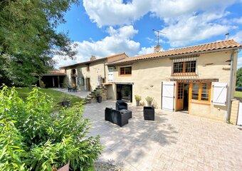 Vente Maison 5 pièces 189m² corcoue sur logne - Photo 1