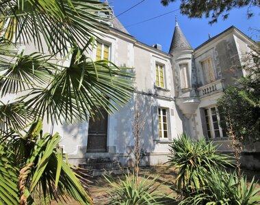 Vente Maison 7 pièces 225m² corcoue sur logne - photo