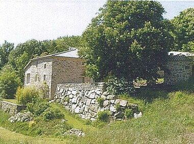 Vente Maison 7 pièces 182m² VERNOUX EN VIVARAIS - photo