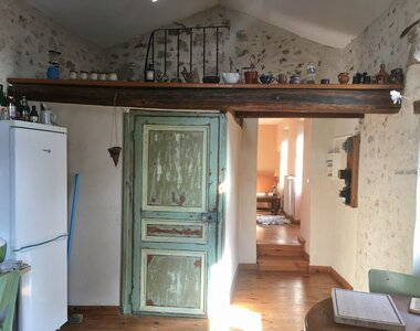 Location Appartement 3 pièces 65m² Vernoux-en-Vivarais (07240) - photo