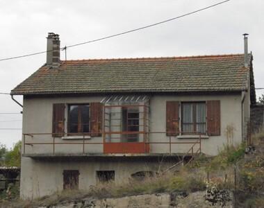 Vente Maison 5 pièces 62m² ARCENS - photo