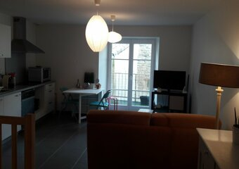 Location Appartement 3 pièces 65m² Vernoux-en-Vivarais (07240) - Photo 1
