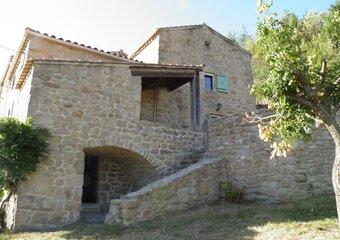 Vente Maison 5 pièces 134m² vernoux en vivarais - photo