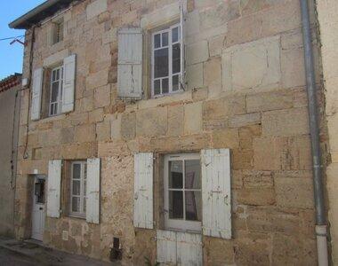 Vente Maison 4 pièces 58m² vernoux en vivarais - photo