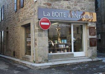 Location Bureaux 35m² Vernoux-en-Vivarais (07240) - photo