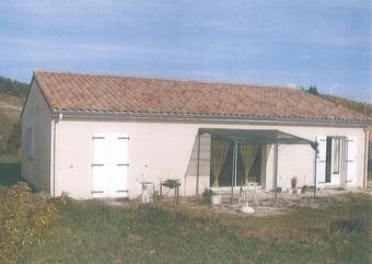 Location Maison 5 pièces 106m² Saint-Julien-Labrousse (07160) - Photo 1
