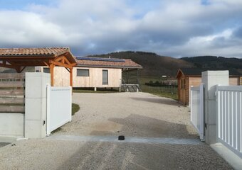 Location Maison 4 pièces 99m² Vernoux-en-Vivarais (07240) - Photo 1