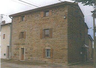 Location Maison 4 pièces 76m² Vernoux-en-Vivarais (07240) - Photo 1
